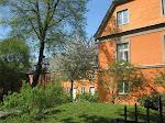 Stockholm: Kungsholmen