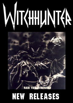 Witchhunter Productions