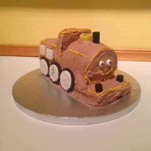 jennifer bakes chocolate train cake on chocolate train birthday cake recipe