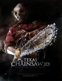 Tử Thần Vùng Texas 2013 - Texas Chainsaw - 2013