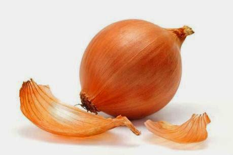 Польза луковой шелухи