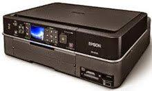 Bán máy in Epson cũ giá rẻ EP-802A