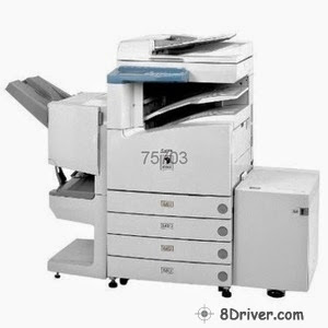 Download Canon iR2200i Printer Drivers and setting up