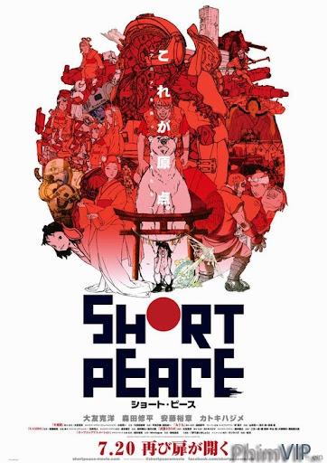 Bình Yên Ngắn Ngủi - Short Peace-movie poster