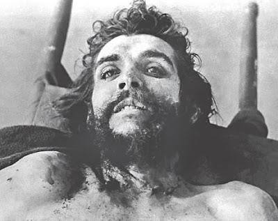ΜΕΡΑ ΜΝΗΜΗΣ ΤΣΕ ΓΚΕΒΑΡΑ - ΜΕΡΑ ΕΠΙΣΚΕΨΗΣ ΜΕΡΚΕΛ...  Guevara_ernesto_che_1