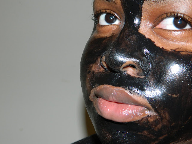 Boscia's Luminizing Black Mask