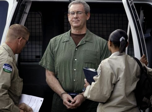 R Allen Stanford Guilty In Ponzi Scheme