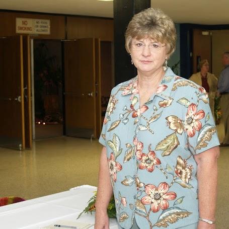 Barbara Mccormick