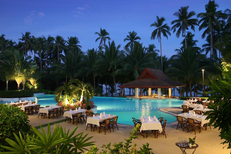 Hennan Resort Alona Beach