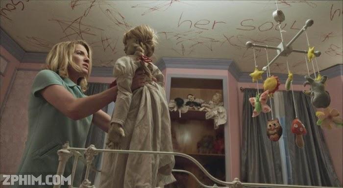 Ảnh trong phim Búp Bê Annabelle - Annabelle 2
