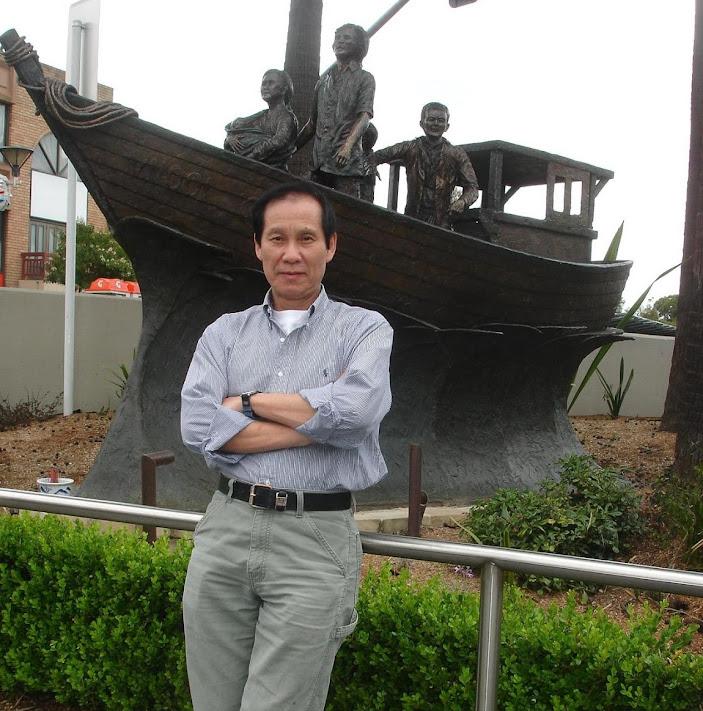 Nguyễn Hữu Huấn