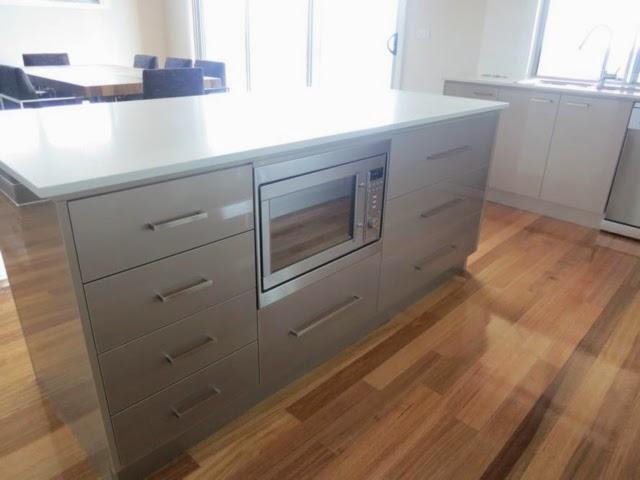 kitchen laminex crystalgloss laminate