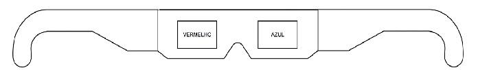 Peter Panico Fazendo Seu Proprio Oculos 3d