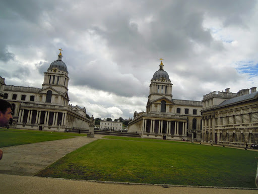 Greenwich. From London Top 10