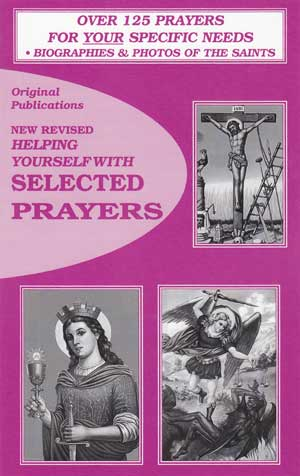 Christian Prayer Image
