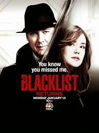 The Blacklist Season 2 | Eps 01-22 [Complete]