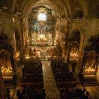 Christmette - Stiftskirche Wilten - 24.12.2014