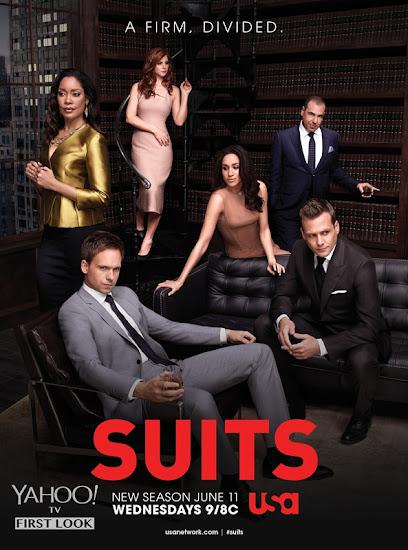 Suit Season 3 Complete คู่หูทนายป่วน ปี 3 ( EP. 1-16 END ) [พากย์ไทย]
