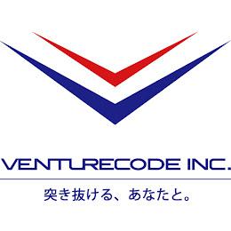 株式会社ベンチャーコード/VENTURECODE INC. logo