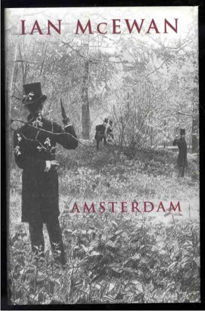 Amsterdam – Ian McEwan