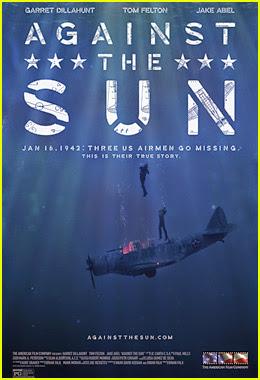 Against the sun - Sinh tồn giữa đại dương