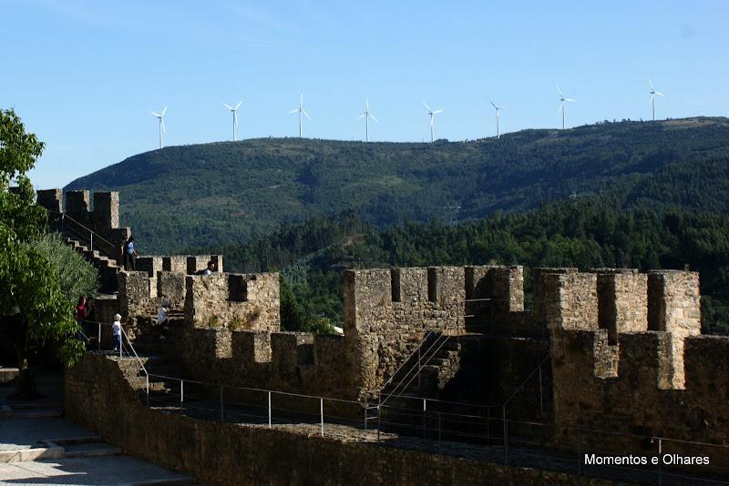 Castelo de Penela, Portugal