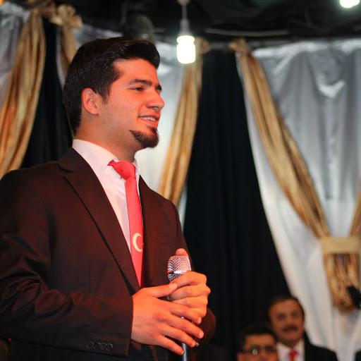 Ahmet HALİLAKİ