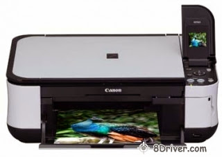 Get Canon PIXMA MP480 Printer Driver and setting up
