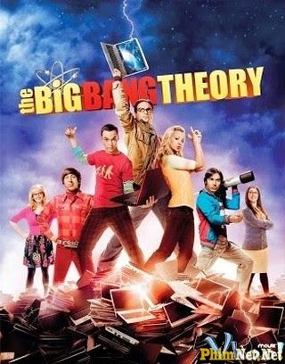 Phim Vụ Nổ Lớn Phần 6 - The Big Bang Theory Season 6