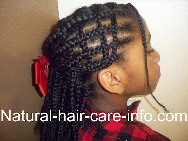 Outstanding Black Kids Hairstyles Tutorials And Guides On All Kid Hairstyles Short Hairstyles For Black Women Fulllsitofus