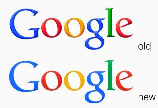 Google moderniza su logotipo siguiendo los pasos a Yahoo!