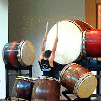 Sejarah musisi | Musik tradisional jepang | taiko