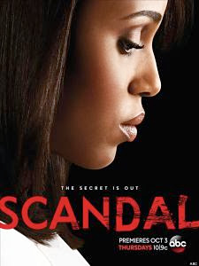 Scandal Temporada 3 online