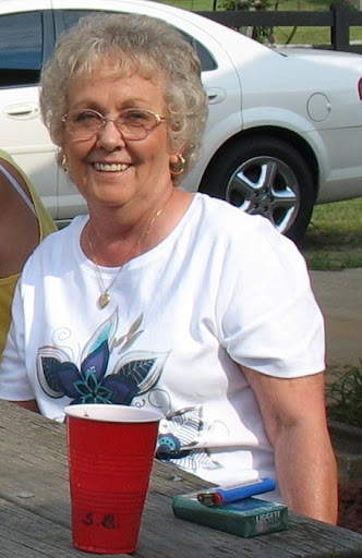 Sharon Barnett