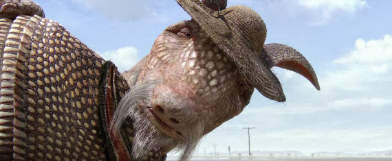 Single Resumable Download Link For Hollywood Movie Rango (2011) In Hindi Dubbed
