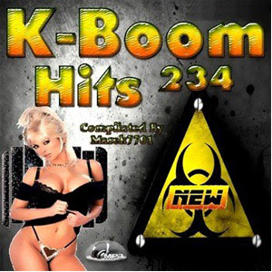 sad Download   K Boom Hits 234 (2012)