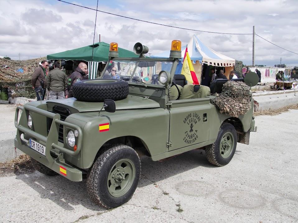 Fotos y videos de la Feria Open War 18/05/13 PICT0033