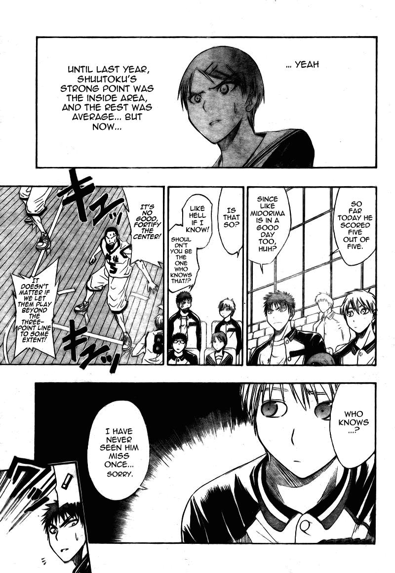 Kuruko no Basket Manga Chapter 17 - Image 17_07