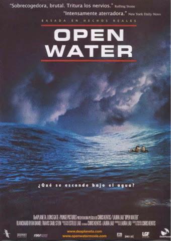 Rincón Misingno: Open Water (2004) de Chis Kentis