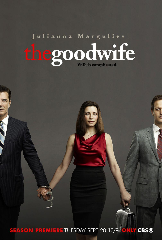 Phim Người Vợ Tốt - The Good Wife