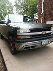 1999 Chevrolet Silverado Z71 1500 4x4 Single Cab long bed Hitch A/T Mud tires