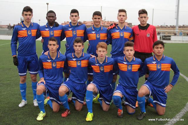 Aragón sub-16