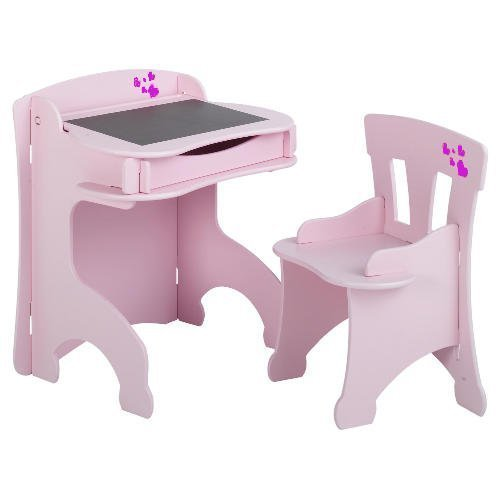 Marvelous Kids Room Furniture Childrens Kids Girls Solid Pretty Pink Gamerscity Chair Design For Home Gamerscityorg