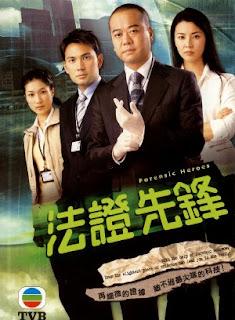 Bằng Chứng Thép 1 - Forensic Heroes I 2006 - 2006