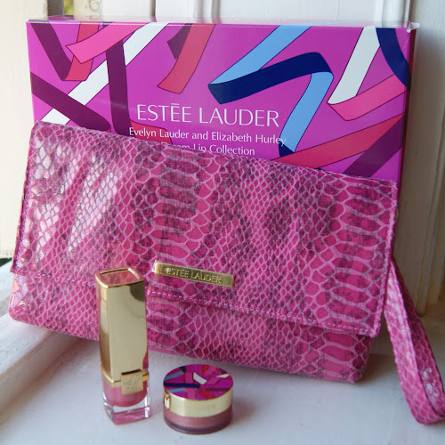 Photo%25252019%252520Sep%2525202012%25252008%25253A43 The Evelyn Lauder Dream Collection