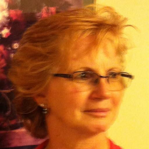 Marcia Hubbard