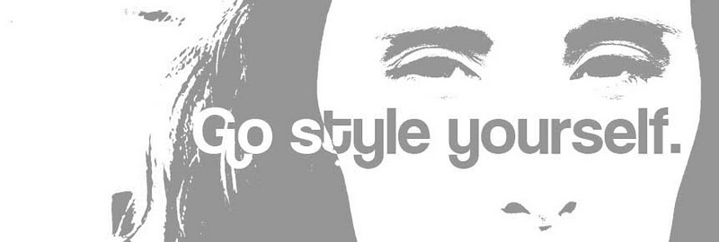 Go Style Yourself.