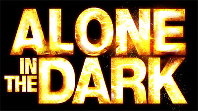 Alone in the Dark Logo