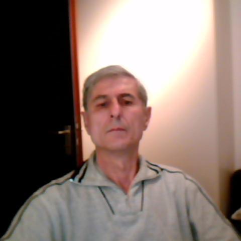 Klaus Werner