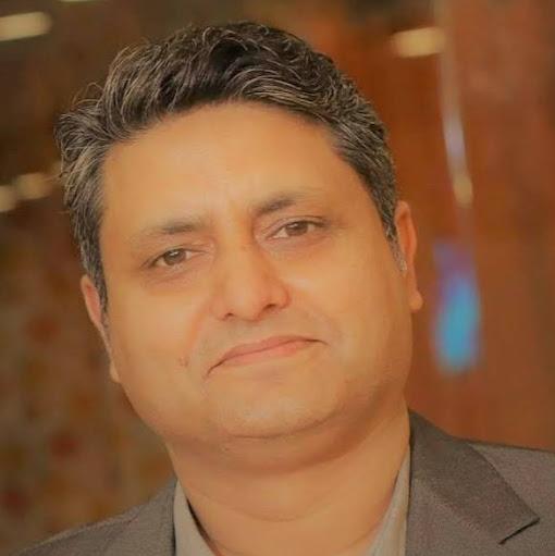 Ankur Kuumar Nag